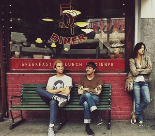 Nickel Diner, Los Angeles | by Ryan Vaarsi
