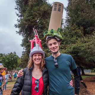 Bay To Breakers 2015: spiritoso mothers relativistic tech | by bhautik_joshi