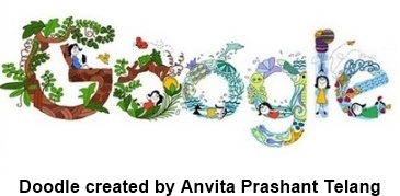 Google doodle contest 2