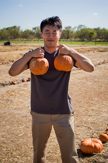Pumpkin Picking-8 | by jessica_pei