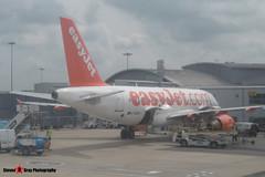 G-EZAF - 2715 - EasyJet - Airbus A319-111 - Luton - 160611 - Steven Gray - P1000033