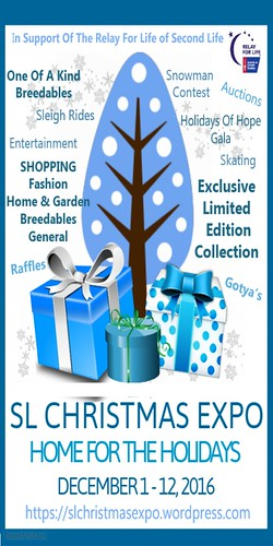 SL Christmas Expo 2016