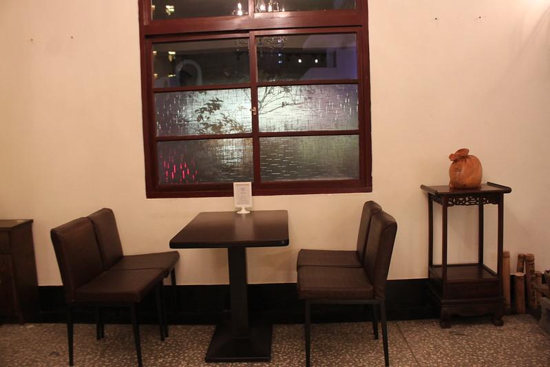 宜蘭-懷舊咖啡館-街景一拾陸