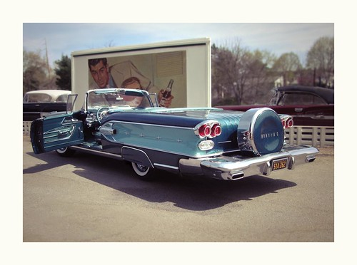 19 Feet of Pontiac for 1958 | by Michael Paul Smith