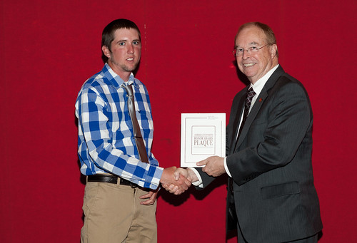 Academic Awards Banquet 2012 | by Lynchburg College