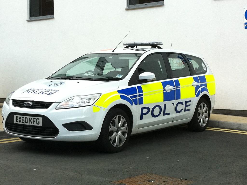 ... Warwickshire Police Ford Focus Estate Response Car | by ModellerRobu0027s ESV Photos ... & Warwickshire Police Ford Focus Estate Response Car | Flickr markmcfarlin.com