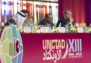 UNCTAD XIII Closing Ceremony | by UNCTAD