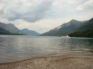 062 Upper Waterton Lake