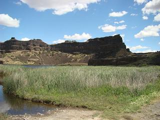 027 Dry Falls beneden