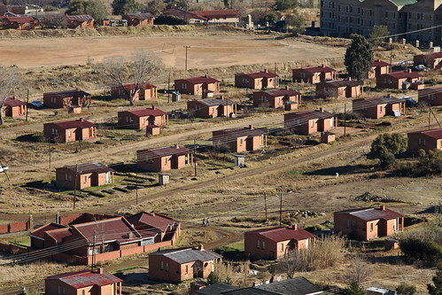 Lesotho - Maseru Overview - John Hogg - 090626 (12) | by World Bank Photo Collection