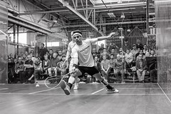 SHOP.CA 2015 Canadian Squash Championships