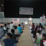 Sthanik Karyakarta Prashikshan Shibir at Golaghat