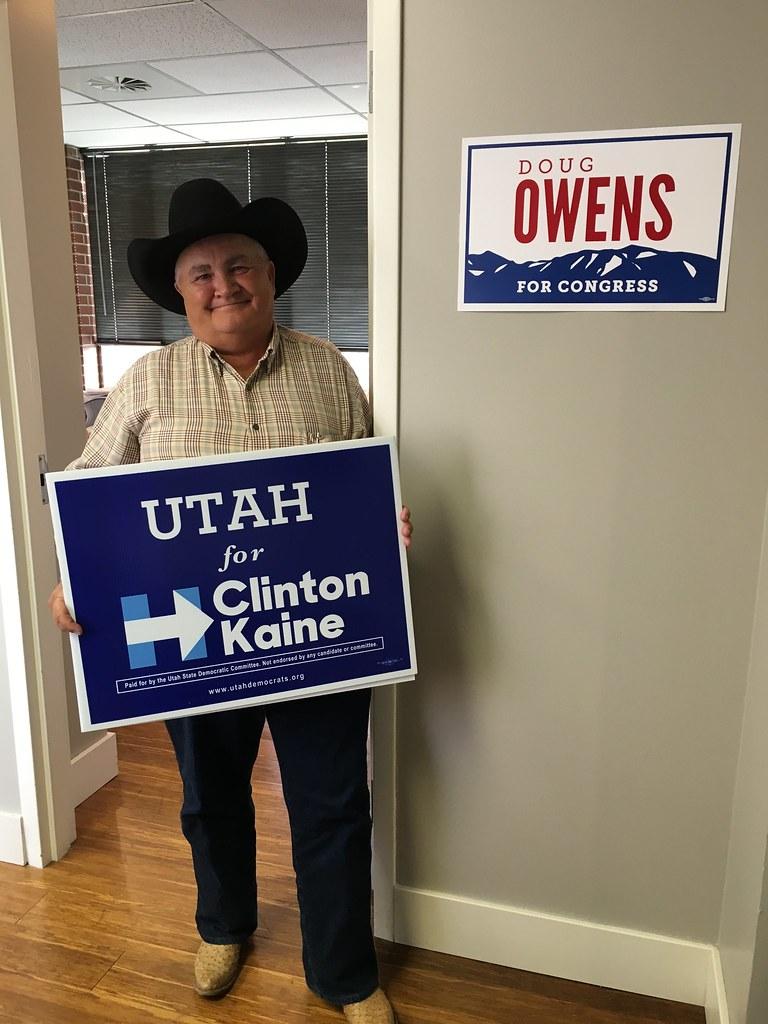 Utah Dems