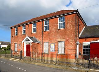Grundisburgh Baptist Chapel