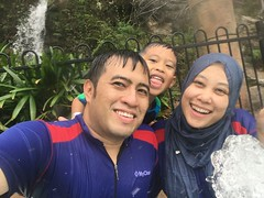 Family Day @ Sunway Lagoon