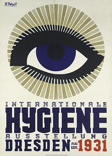 International Hygiene Exhibition, Dresde (1931) | by Susanlenox