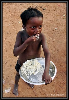 Hungry Child. | by Prasun's Snaps