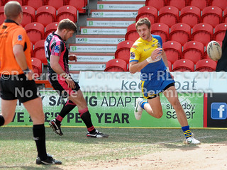 Doncaster RLFC vs Oldham RLFC - Keepmoat Stadium, Doncaster, Cooperative Championship 1. | by R82 Photography