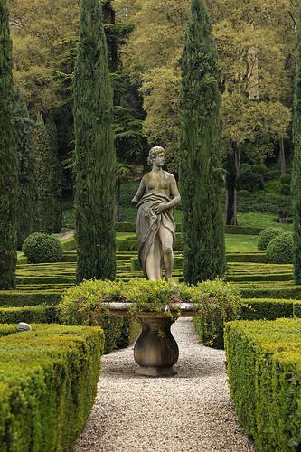Giardino giusti giusti garden flickr for Giardino 3d gratis italiano