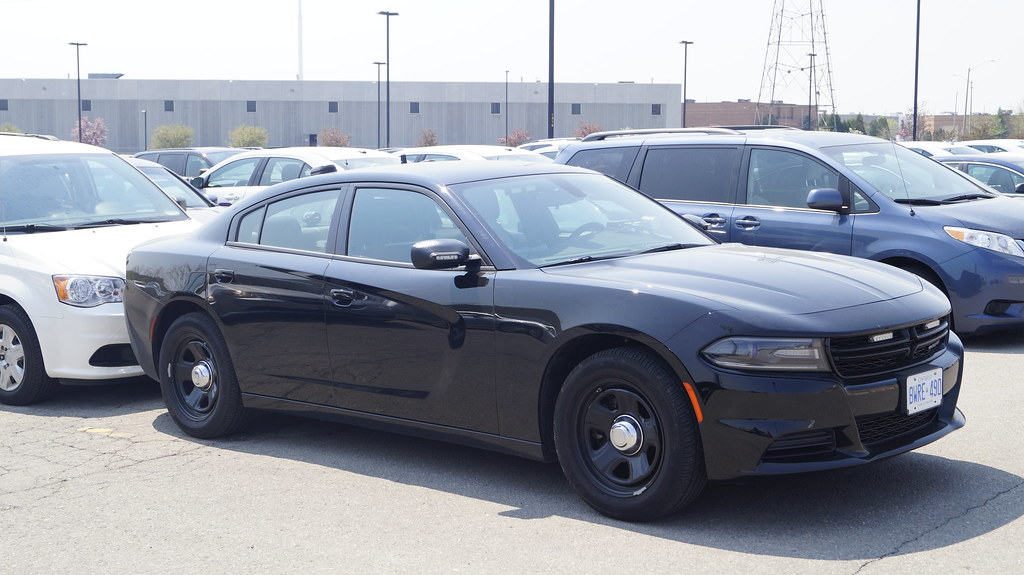 l Regional Police NEW 2015 Dodge Charger Unmarked | Flickr