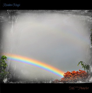 RAINBOW MAGIC | by HiS***PhotoArt