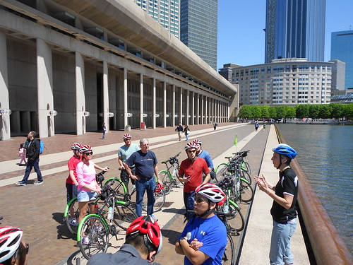 Urban Adventours - City View Bicycle Tour - 5.12.12 10am | by Urban AdvenTours