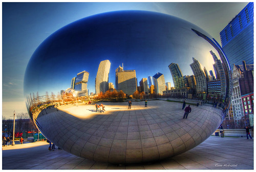 Bean me up - HDR | by mokastet