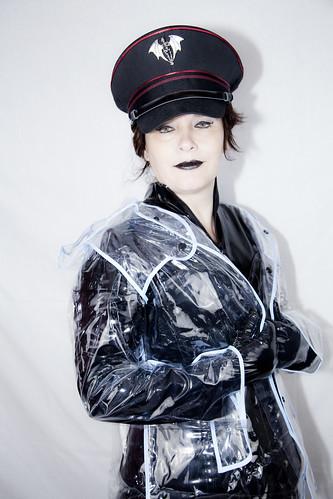 Vampire Fashion