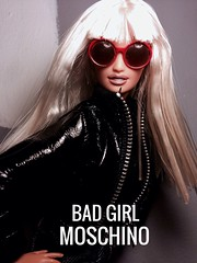 bad girl barbie