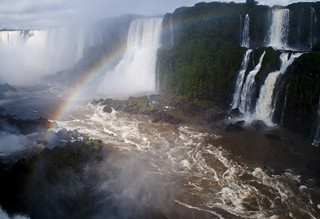 Foz do Iguaçu | by Alex Pereira Lima