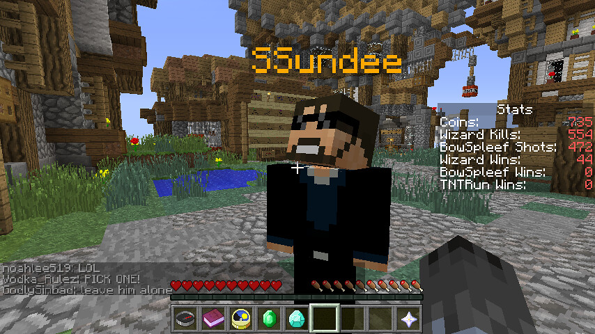 hypixel server hey guys if you want to see minecraft yout flickr