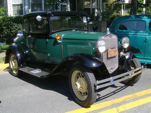 Chesapeake City Car Show
