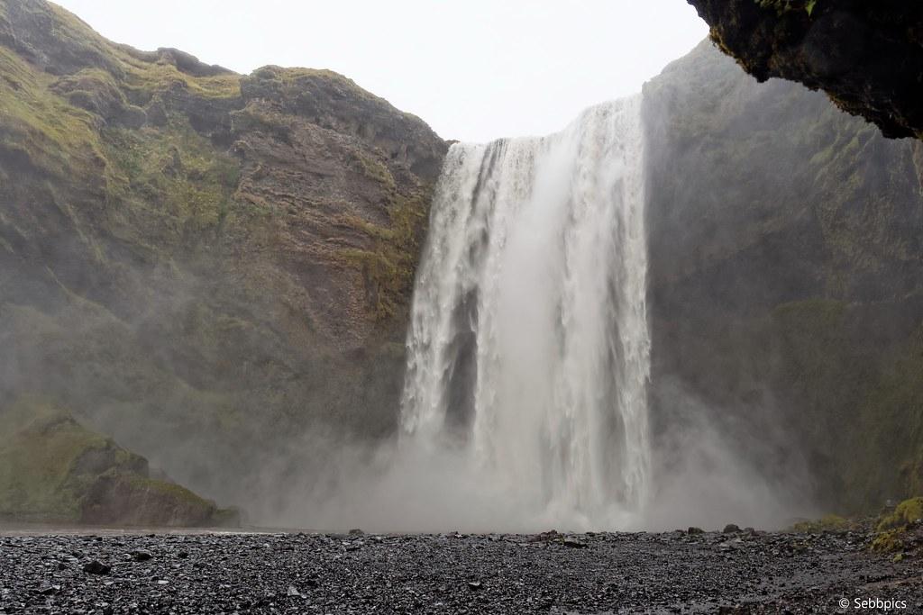 [Le Jackot islandais] Les cascades & Vik [Ajout reste du jour] 30344344816_ef8c0c1fb2_b