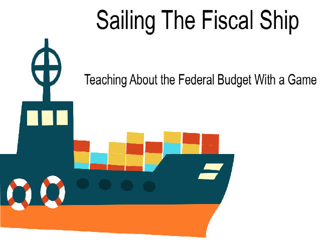 Sailing The Fiscal Ship slide deck nyu 10 26 2016 (1)