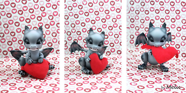 L'amour Miam! - Ashes Aileen doll 30574507400_0408fa38d0_z