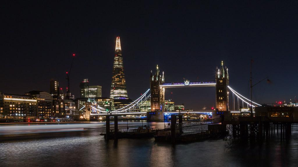 London Bridge  17055598543_0322a3a22f_b