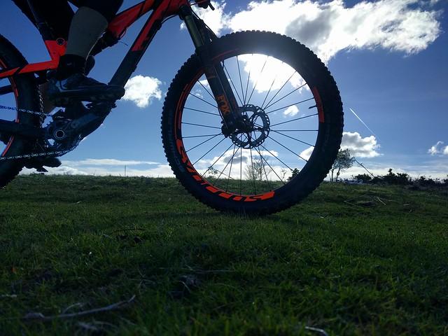 Nuevo objetivo para el 2017: volver a disfrutar encima de la bicicleta de carretera