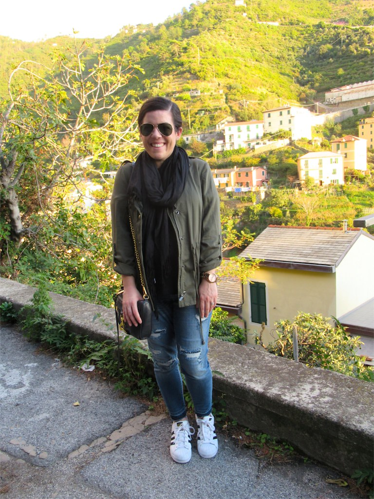 Cinque Terre travel guide-@akeeleywhite-Head to Toe Chic