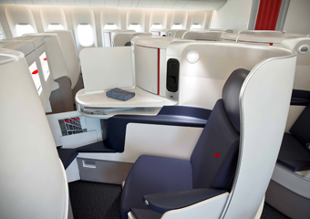 Air France Business Class (Air France)