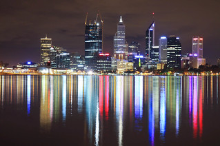 Perth city, Western Australia | by Marc Russo (Australia)