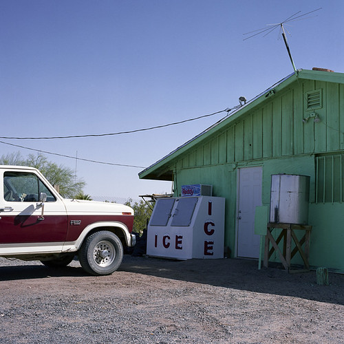 Ford F250. Ave 64E, Dateland, Yuma, AZ 85333 | by Terrorkitten
