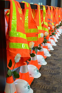 2012 Workzone Memorial - WSDOT Remembers | by WSDOT