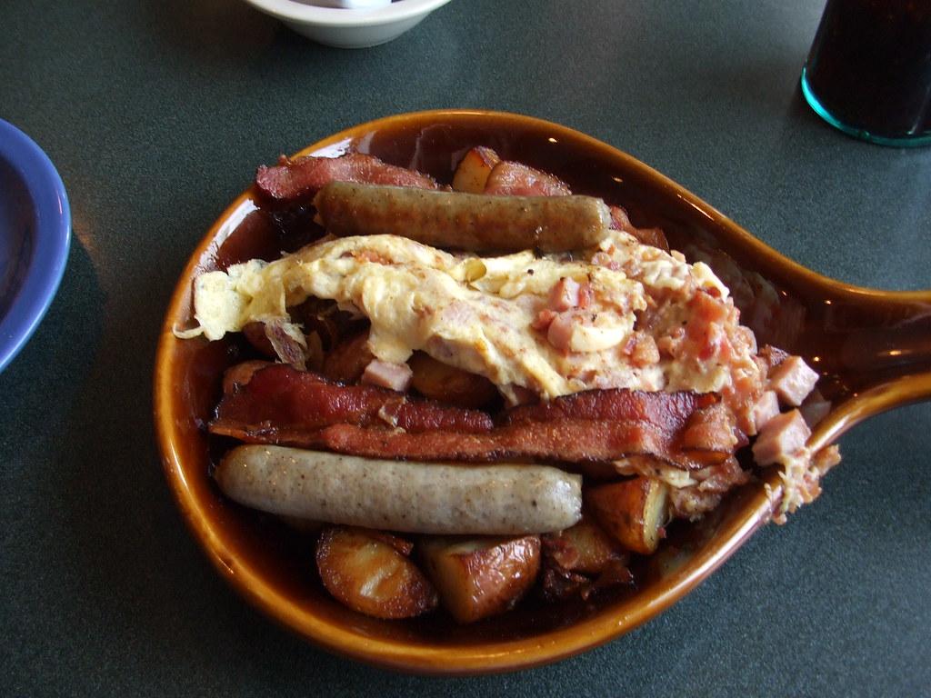 Country S Best Skillet Kitchen Restaurant Casselton North Dakota By Haydn Blackey