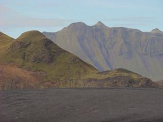 035 Uitzicht bij Bláhylur of Hnausapollur