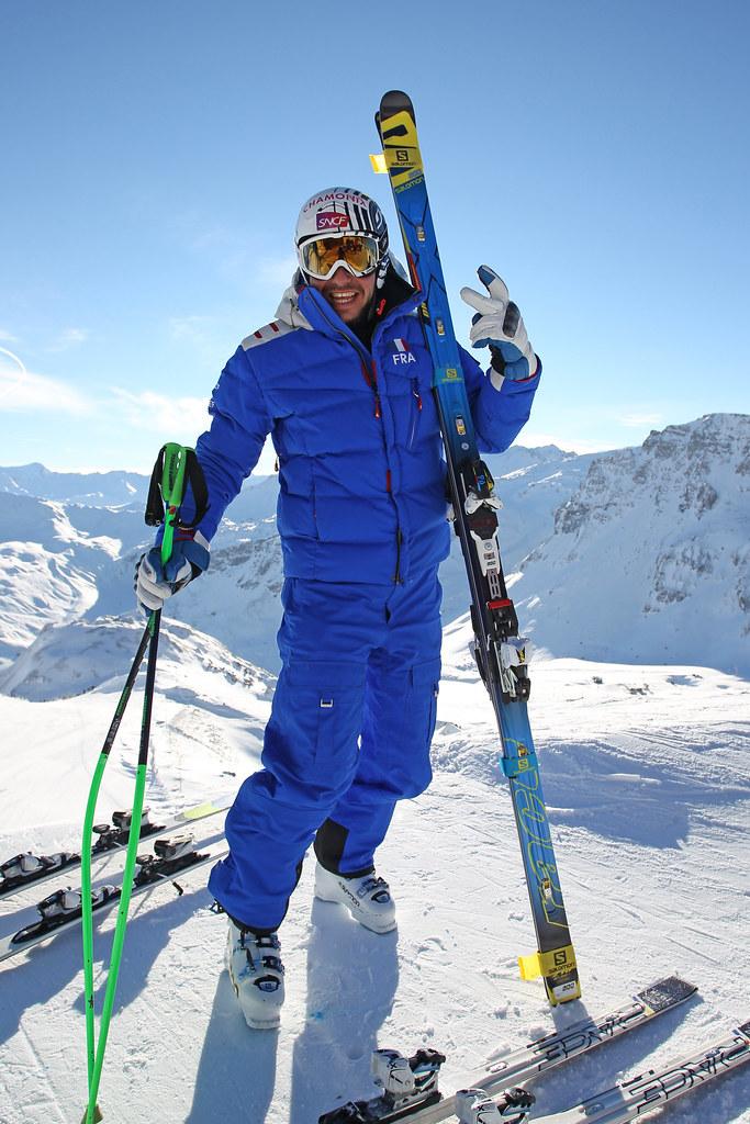 Ski alpin coupe du monde tignes 2015 flickr - Coupe du monde ski alpin 2015 calendrier ...