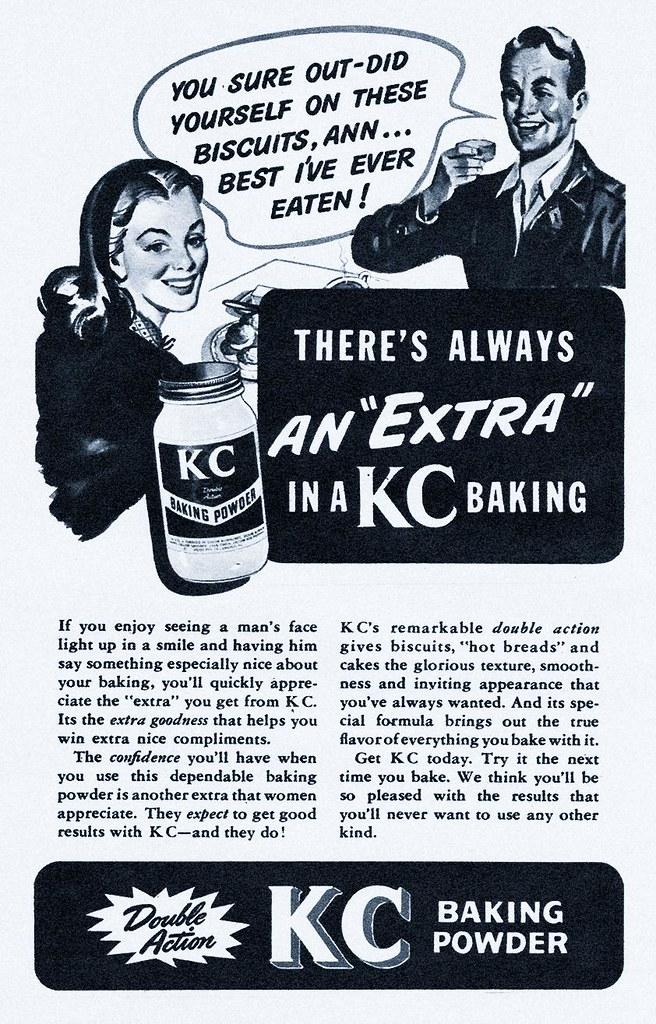 KC Baking Powder | Devon Parks | Flickr
