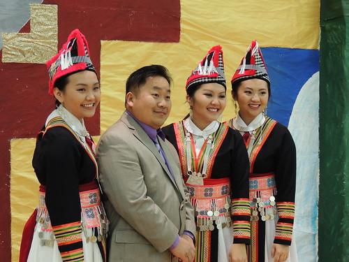 Sheboygan Hmong New Year 2017