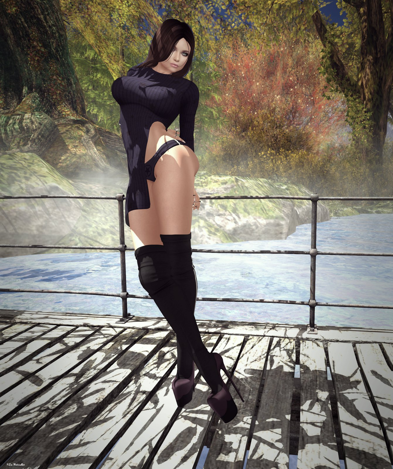 Fashion Therapy LOTD # 409