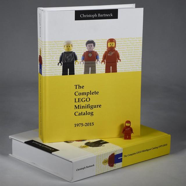 The complete LEGO minifigure catalogue 1975-2015 | Brickset: LEGO ...