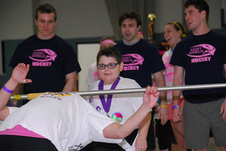 Sr. Pauline Lucier Relay for Life | by Saint Anselm College